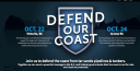 defend our coast website