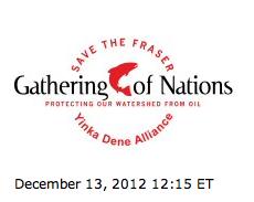 save the fraser declaration day