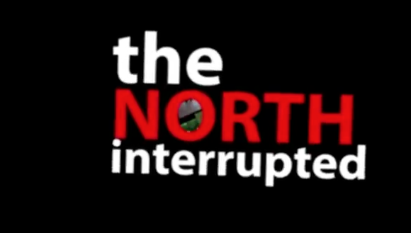 the north interrupted