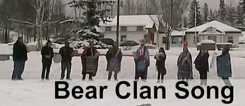 clan songs you tube