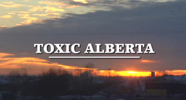 Toxic Alberta