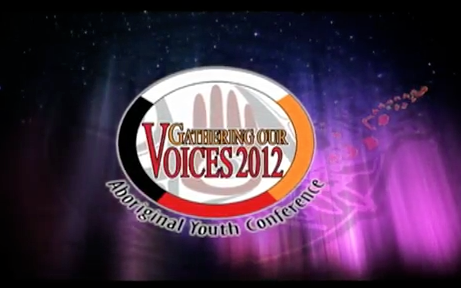 aboriginal youth conference 2013